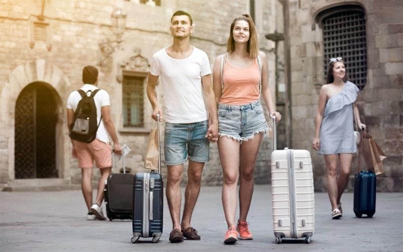 turistas-en-España