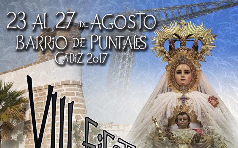 Cadiz Fiesta de los Cañonazos 2017 pr