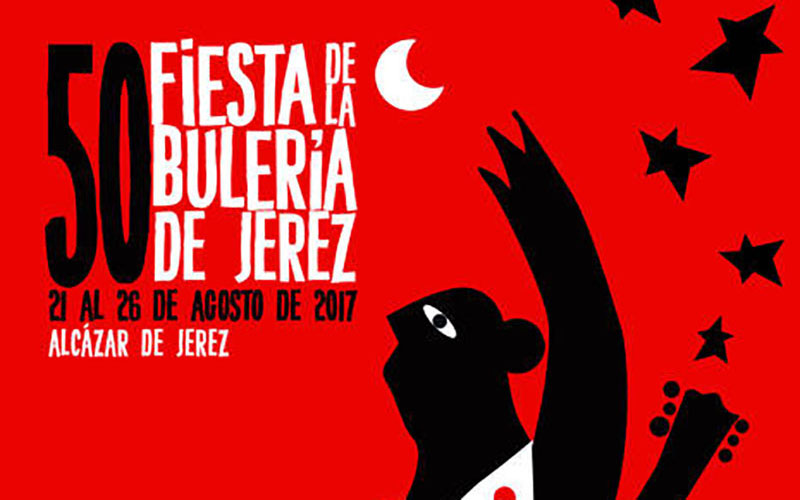 Jerez 50 Fiesta de la Bulería 2017 pr