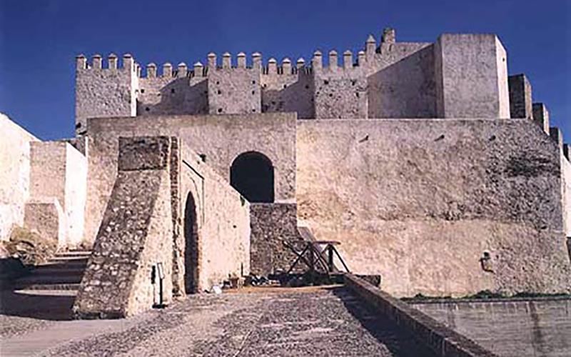 castillo-Tarifa