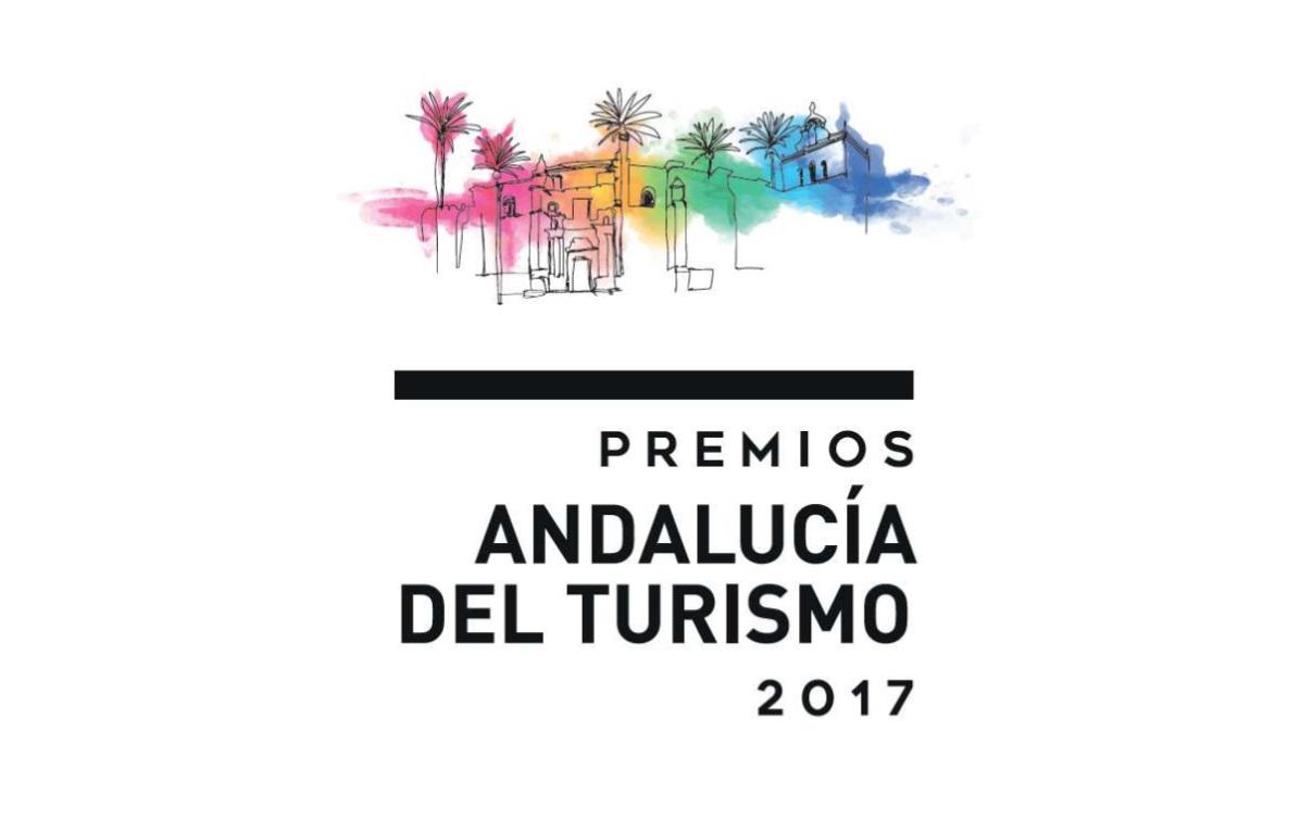 Premios Andalucia Turismo 2017
