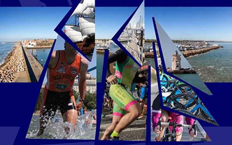 El Puerto de Santa Maria triatlon pr