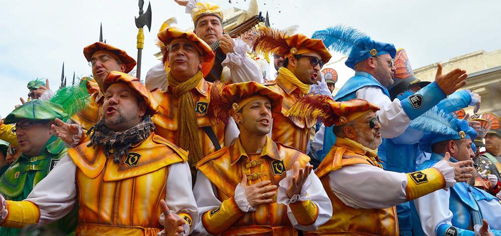 Carnaval Cadiz foto de Cadiz Turismo