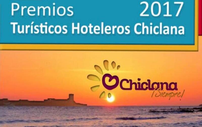 Chiclana premios turisticos 2017