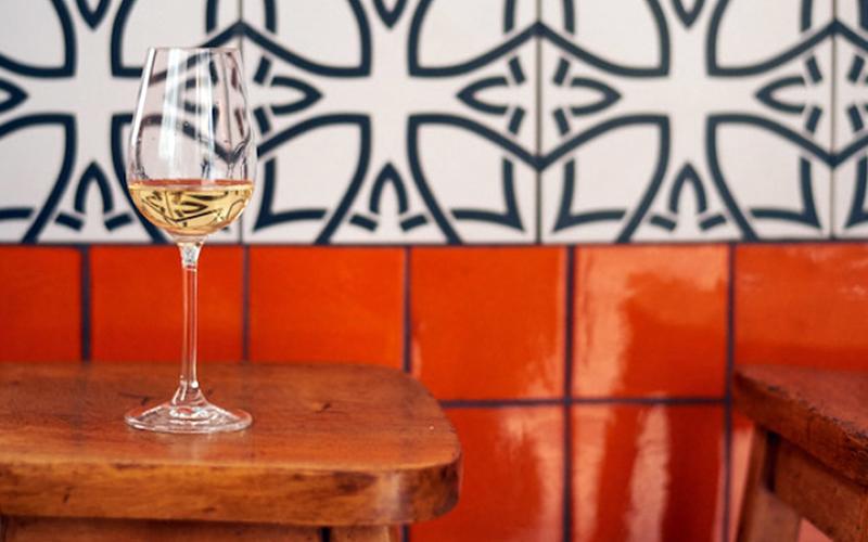 vino de Jerez