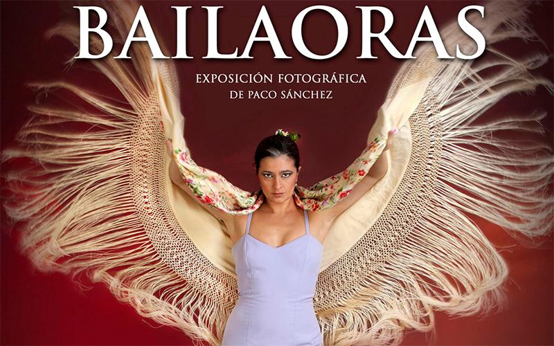 Algeciras flamenco exposicion Bailaoras Camaron Paco de Lucia