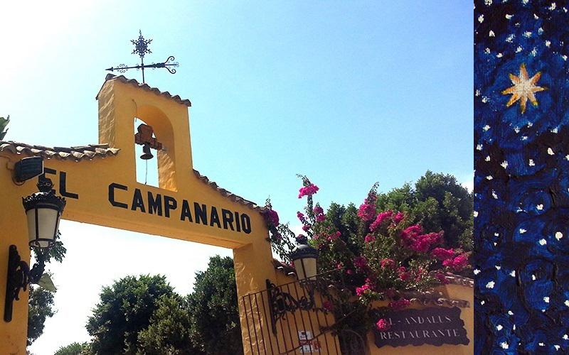 Restaurante El Campanario Reyes Magos 2018