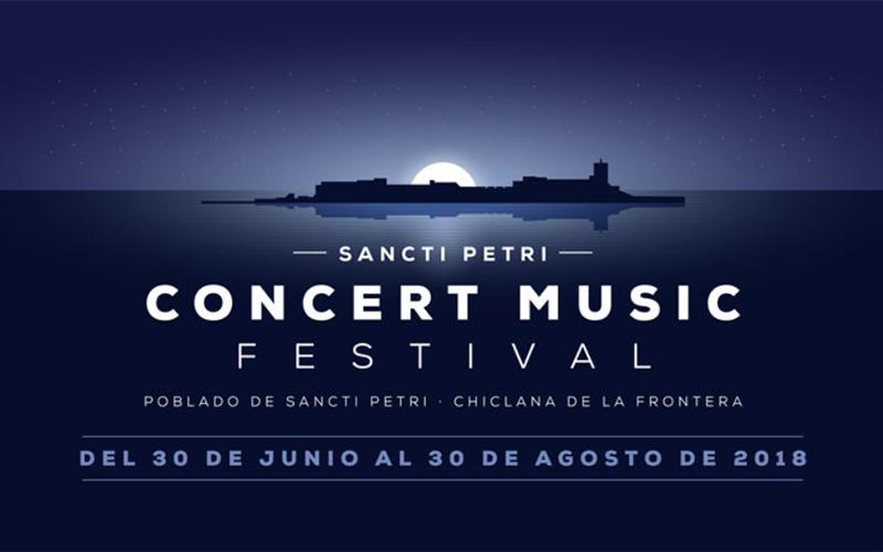 Chiclana de la Frontera Concert Music Festival 2018