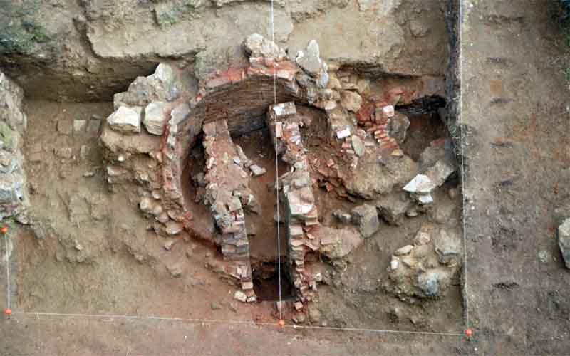 Algeciras arqueologia