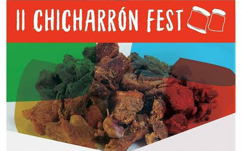 Los Barrios II Festival del Chicharron Barreño