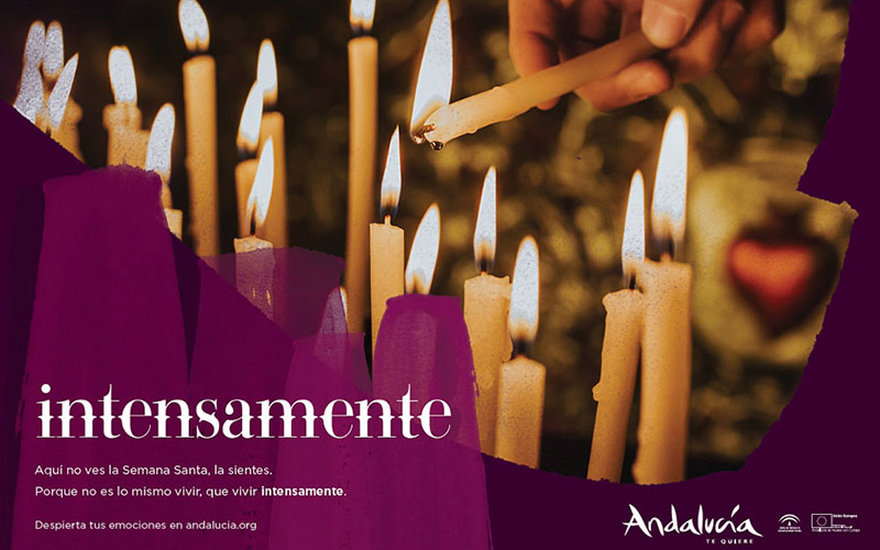 Andalucia Semana Santa 2018 pr