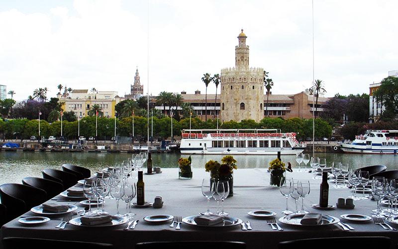 Monplamar Sevilla