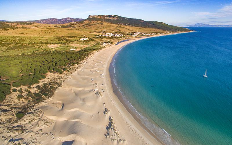 Tarifa playas foto de Jose Maria Caballero