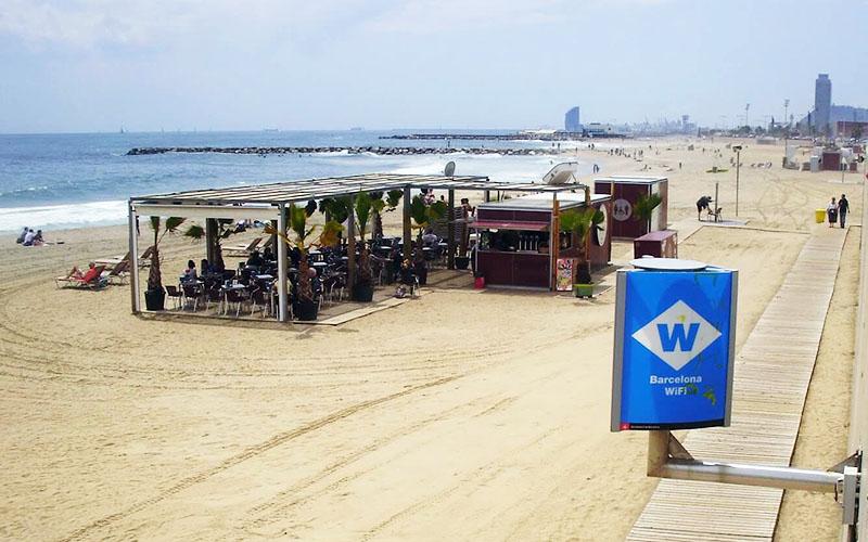wifi-playa