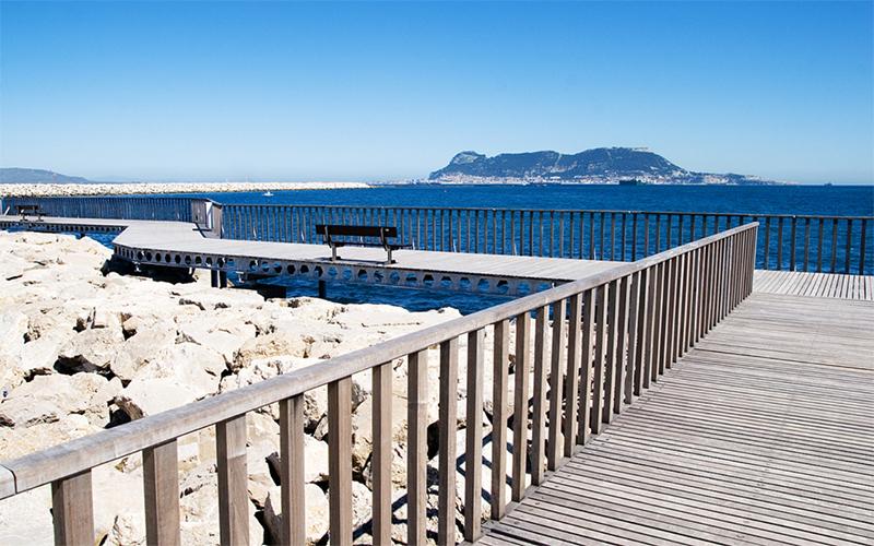 Bahia de Algeciras foto de Ayuntamiento de Algeciras