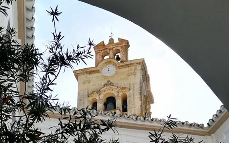 Arcos de la Frontera foto de Turismo Arcos