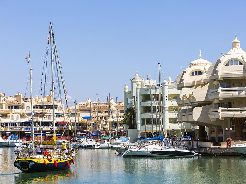 Archivo Fotográfico de Turismo Andaluz. Junta de Andalucía