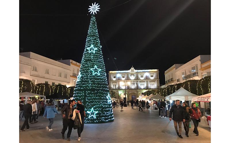 Medina Sidonia Navidad foto de Oficina Municipal de Turismo