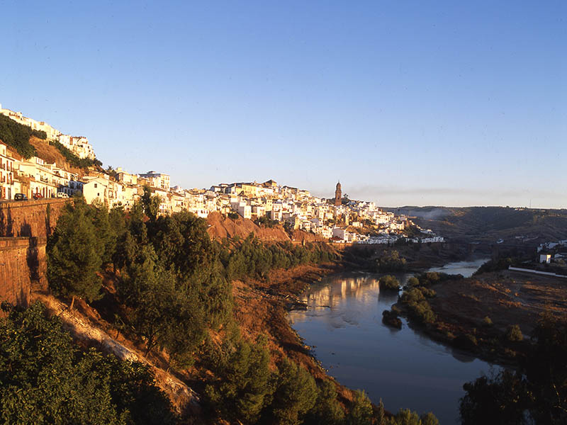 Montoro Cordoba foto de Junta de Andalucia