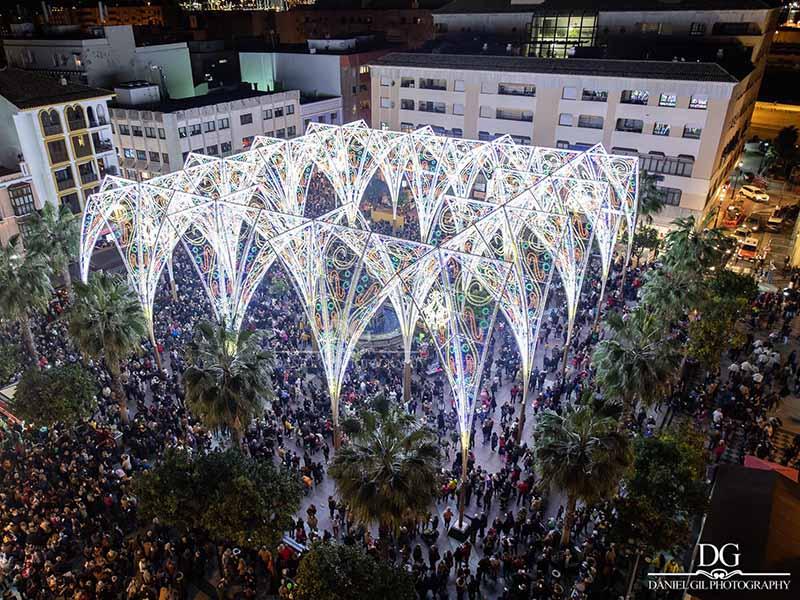 Algeciras Navidad 2018 foto de Daniel Gil Jimenez 1.jpg