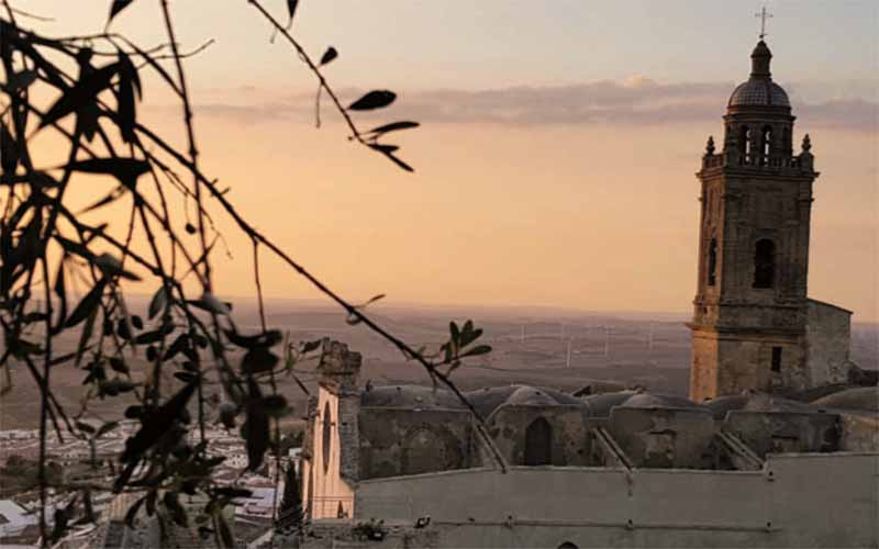 Medina Sidonia XIV Jornadas de Puertas Abiertas 2018