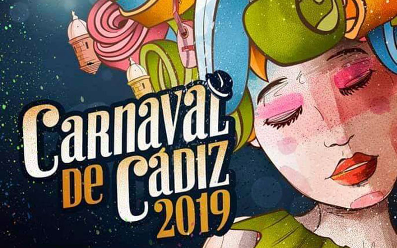 Cadiz-cartel-Carnaval-2019