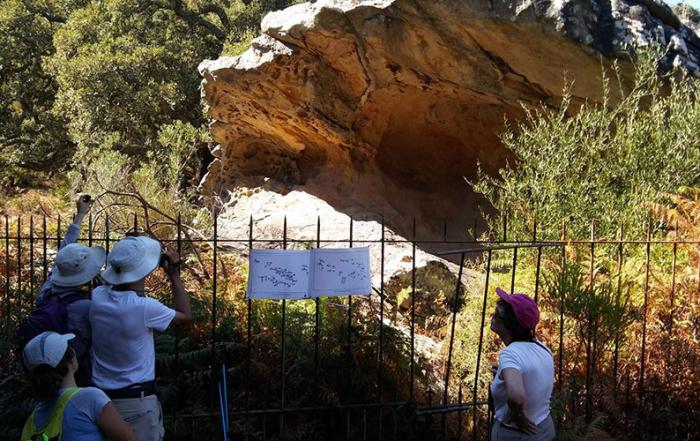 Los-Barrios-santuario-rupestre-de-Bacinete-Fitur-2019