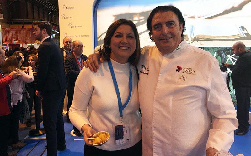 Susana-Ruiz-Quintero-directora-Hoteles-Alboran-y-Manuel-Moreno