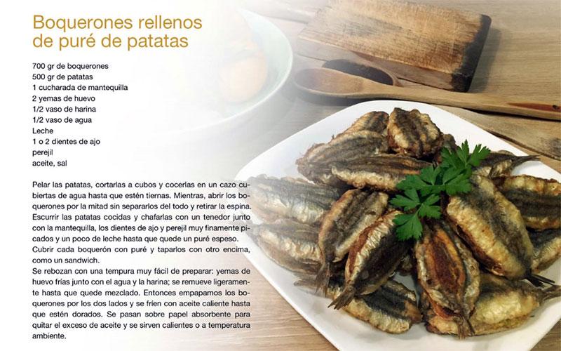 Algeciras-gastronomía