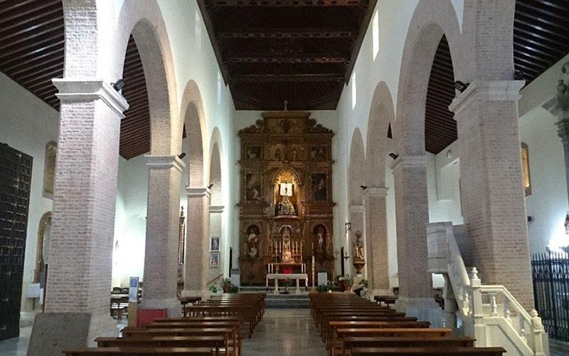 Iglesia-de-Nuestra-Señora-de-la-Encarnacion-de-Tabernas-foto-de-Junta-de-Andalucia