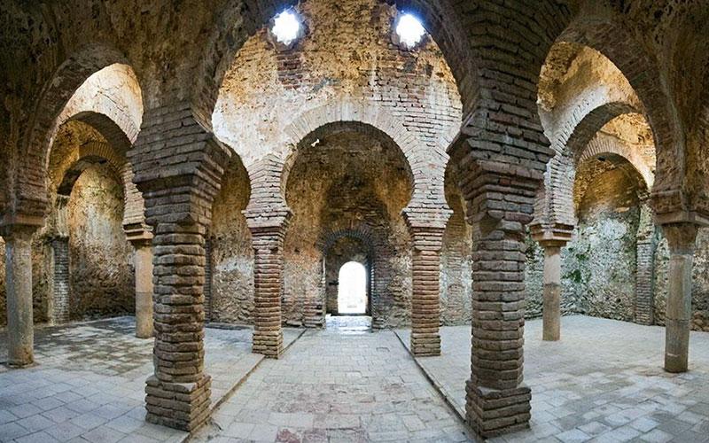 baños-arabes-de-Ronda-foto-de-Junta-de-Andalucia