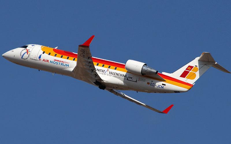 ruta-aerea-Almeria-Sevilla-foto-de-Junta-de-Andalucia