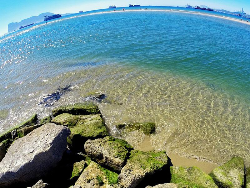 Playa de Palmones, Los Barrios (Paco Gallardo)