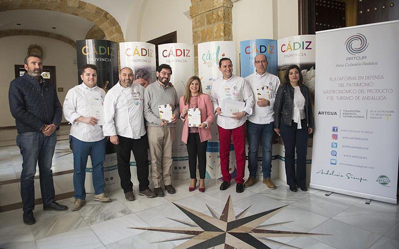 gastronomía-foto-Diputación-de-Cadiz
