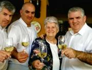 Los-Barrios-familia-Venta-Frenazo-Feria-de-San-Isidro-2019