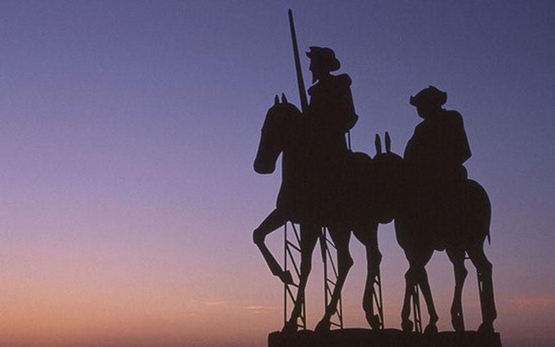 Don-Quijote-y-Sancho-Paza-foto-de-Efetur