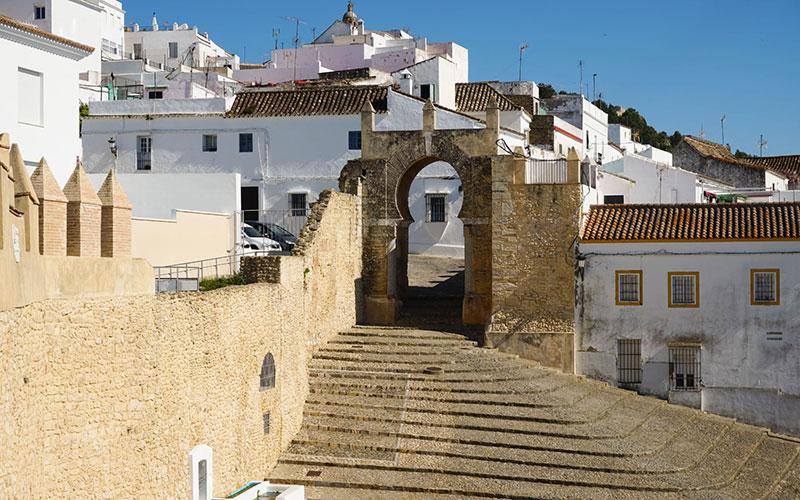 Medina-Sidonia-foto-de-Imanes-de-Viaje-1