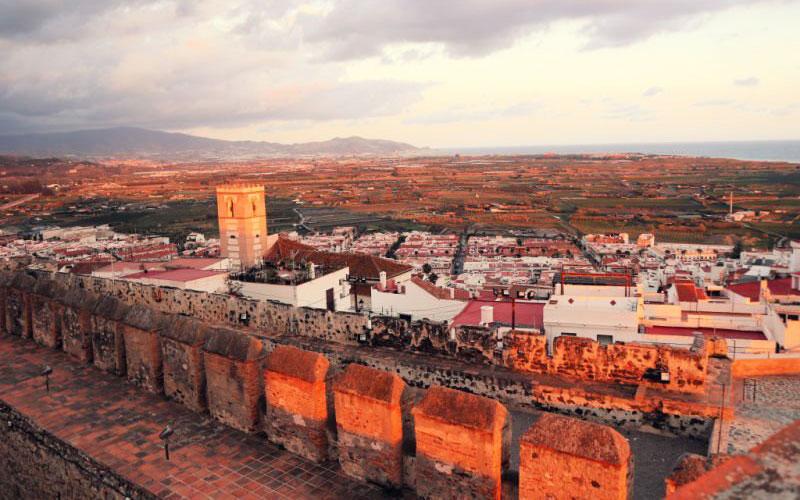 Salobreña-castillo-foto-de-Los-viajes-de-Claudia