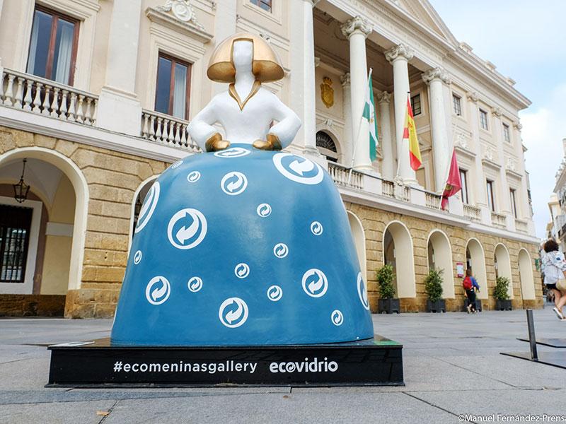 Ecomeninas Andalucía Gallery en Cádiz (Ayto)