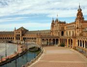Sevilla-Plaza-de-España-foto-de-Carlos-ZGZ-en-Flickr