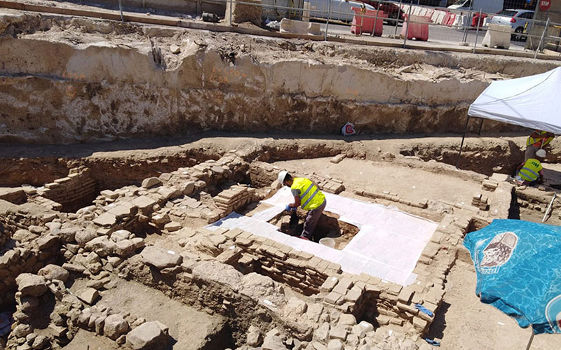 Malaga-metro-restos-arqueoligicos-foto-de-Junta-de-Andalucia