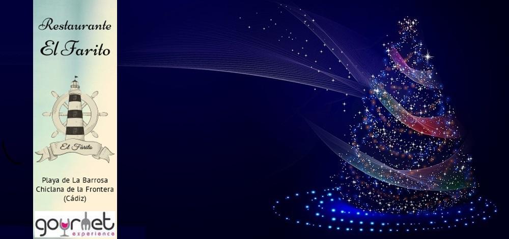 Los menús de El Farito para Navidad y Fin de Año 2019