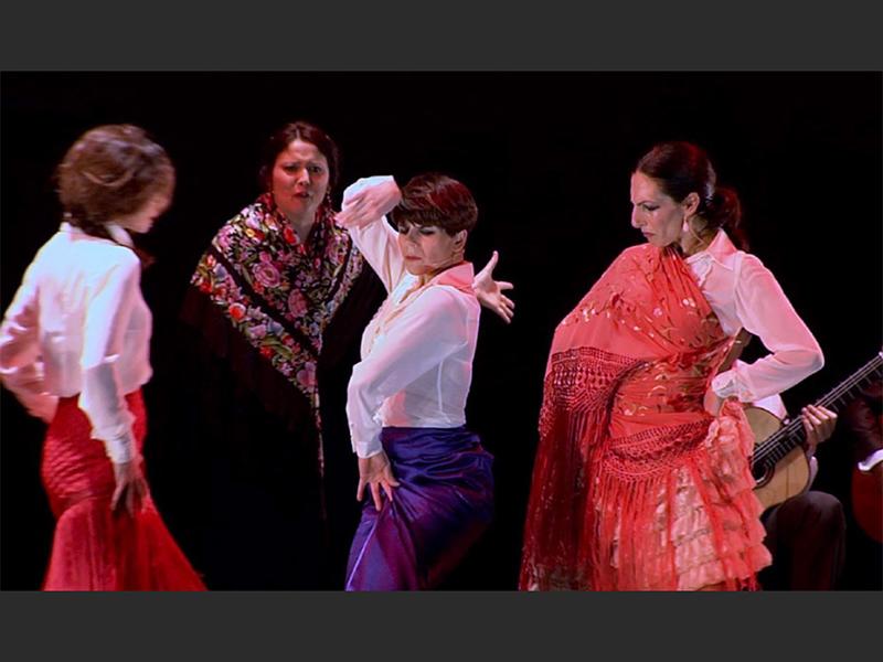 Andalucía es flamenco (Junta)