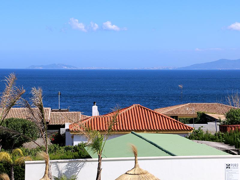 Ceuta desde Puro Estrecho, Algeciras (José Luis G. Castillejo)
