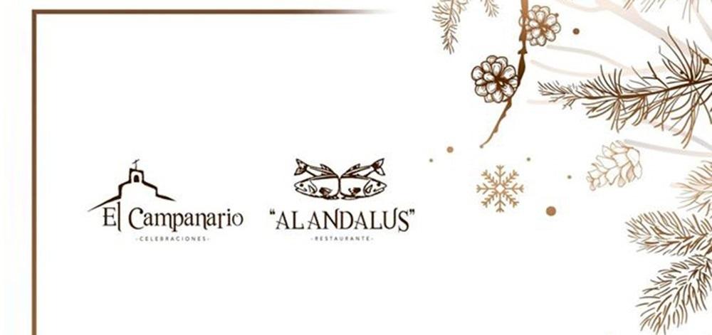 Los 3 menús navideños de Al-Andalus / El Campanario