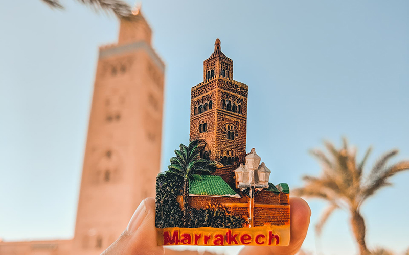 Marraketch-Marruecos-blog-Imanes-de-viaje