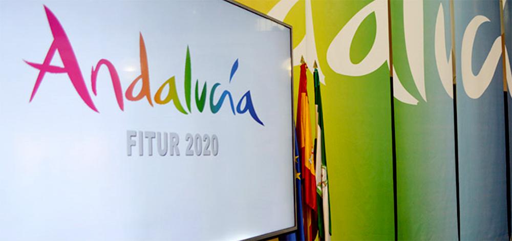 Andalucia Fitur 2020 foto de Junta de Andalucia