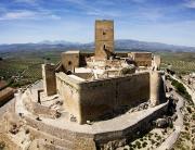 Jaen-Castillo-de-Alcaudete-foto-de-Jaen-Paraiso-Interior