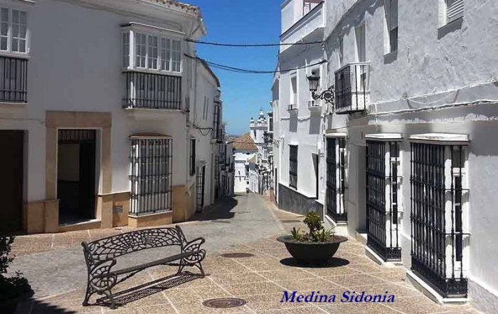 Monplamar-Medina-Sidonia