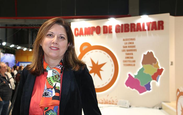 Monplamar Susana Ruiz Quitero Hotel Alboran Algeciras 1